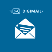 DIGIMAIL : CSC E-governance icon