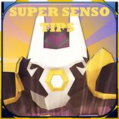 Guide for Super Senso icon