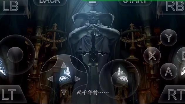 Guide Devil may cry 4 apk screenshot