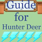 Guide for Deer hunter 2017 icon