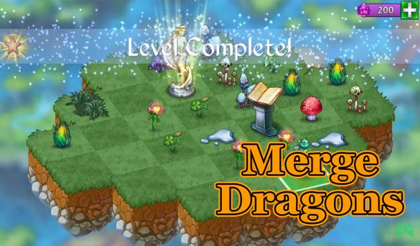 Tips For Game Merge Dragons! apk screenshot