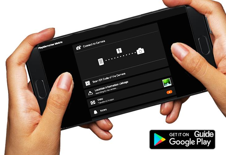 New PlayMemories Mobile 2018 Tips for Android - APK Download