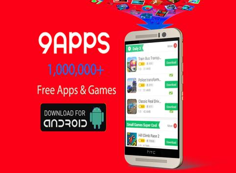 Tips 9apps 2017 apk screenshot