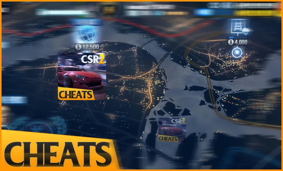 Cheats for CSR Racing 2 for Android - APK Download
