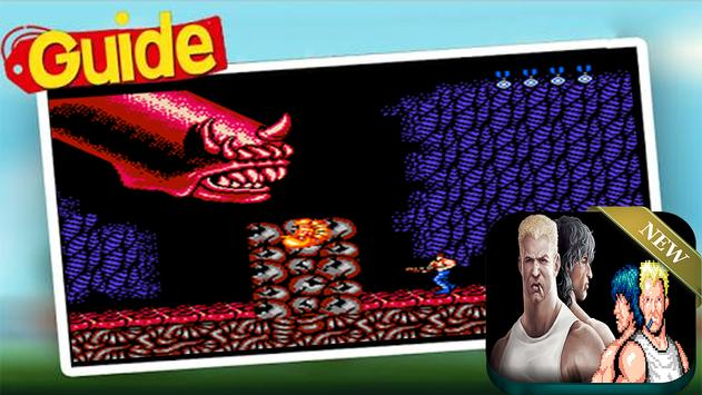 New Contra Tips screenshot 6