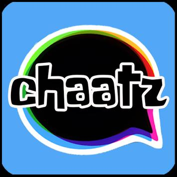 Free chaatz guide poster