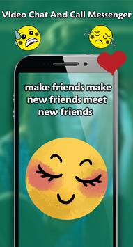 Free Azar Video Call chat Live Tips poster