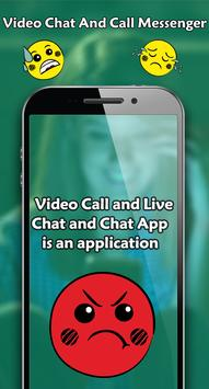 Free Azar Video Call chat Live Tips screenshot 1