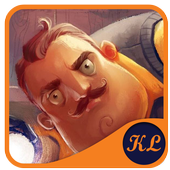 New Guide For Hello Neighbor icon