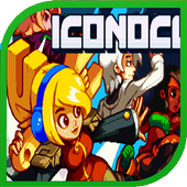 Play Iconoclasts Game Advice icon
