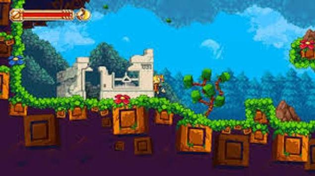 Play Iconoclasts Game Advice screenshot 2