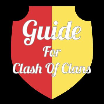 Guide For Clash Of Clans-COOC poster