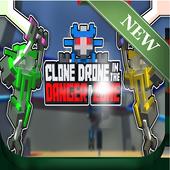 Pro Clone Drone 4 Tips icon