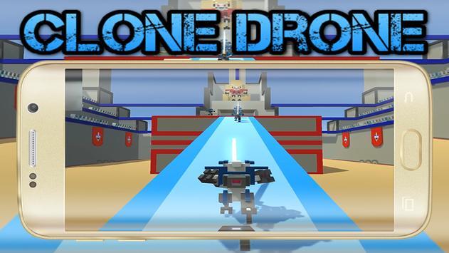 Pro Clone Drone 4 Tips apk screenshot