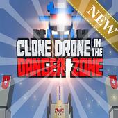 New Clone Drone 4 Tips icon