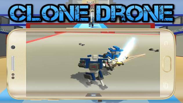 New Clone Drone 4 Tips poster