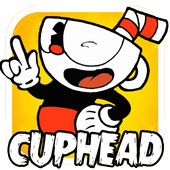 guide for cuphead and mugman icon