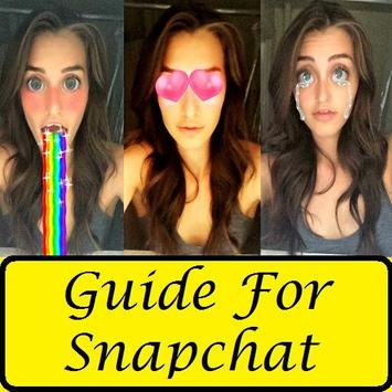 Guide For Snapchat screenshot 3