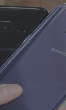 Galaxy S8/S8 Plus:Review&Guide apk screenshot