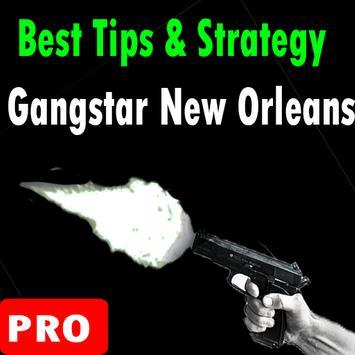 Guide for Gangstar New Orleans poster