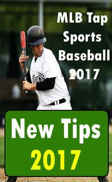 Guide for MLB Tap Baseball2017 poster