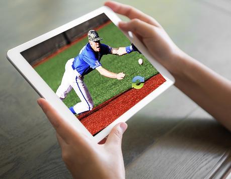 Guide for MLB Tap Baseball2017 apk screenshot