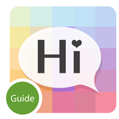 Guide for SayHi Chat icon