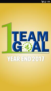 Cumberland Farms Year End 2017 poster