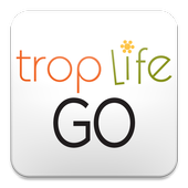 TropLifeGo icon
