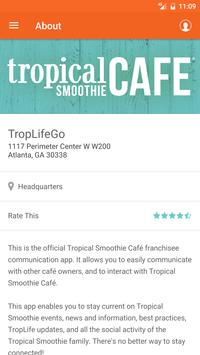 TropLifeGo screenshot 2