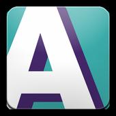 Abertay icon