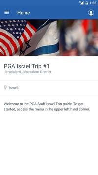 My AIPAC Guides apk screenshot