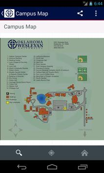 Oklahoma Wesleyan University apk screenshot