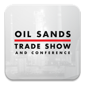 Oil Sands Trade Show icon
