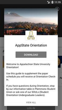 AppState screenshot 1