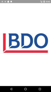 Introduction to joining BDO 海報