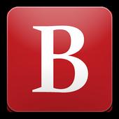 Bard College icon