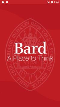 Bard College poster