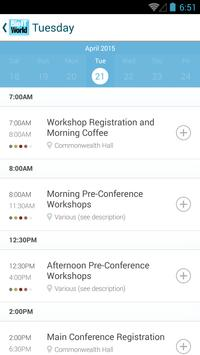 Bio-IT World Conference & Expo apk screenshot