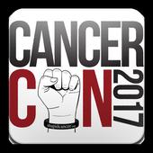 CancerCon 2017 icon