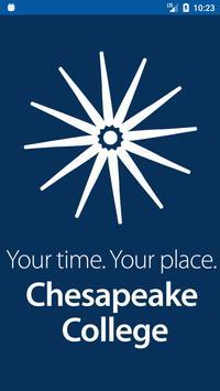 Chesapeake poster