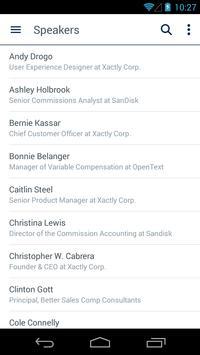 CompCloud 2017 apk screenshot