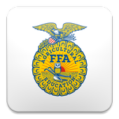 2015 National FFA Convention icon