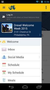 Drexel Univ. Welcome Guide apk screenshot