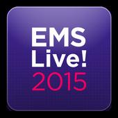EMS Live! 2015 - Orlando, FL icon