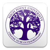 High Point University Guides icon