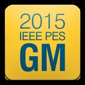 2015 IEEE PES General Meeting icon