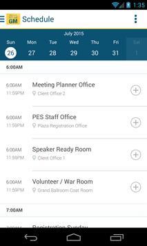 2015 IEEE PES General Meeting screenshot 2