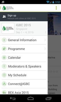 IGBC apk screenshot