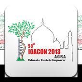 IOACON 2013 icon